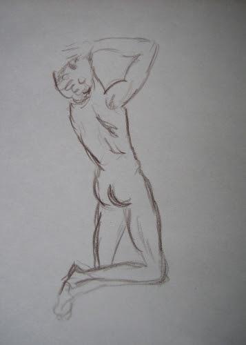 Matthew Felix Sun's Live Drawing _ 5768