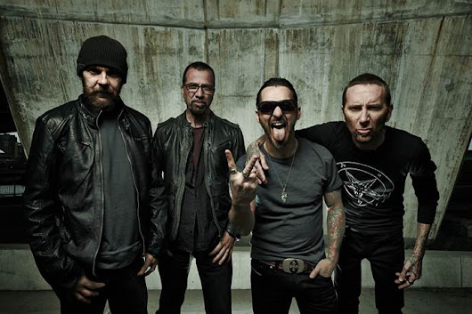GODSMACK Release Teaser Clip For Upcoming New Album - Loaded Radio