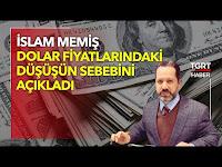 İslam Memiş'ten Yatırımcıya Tavsiye: Varlıklarınıza Sahip Çıkın - TGRT Haber TV