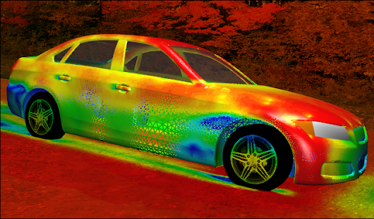 CFD Simulations of 2016 | Symscape