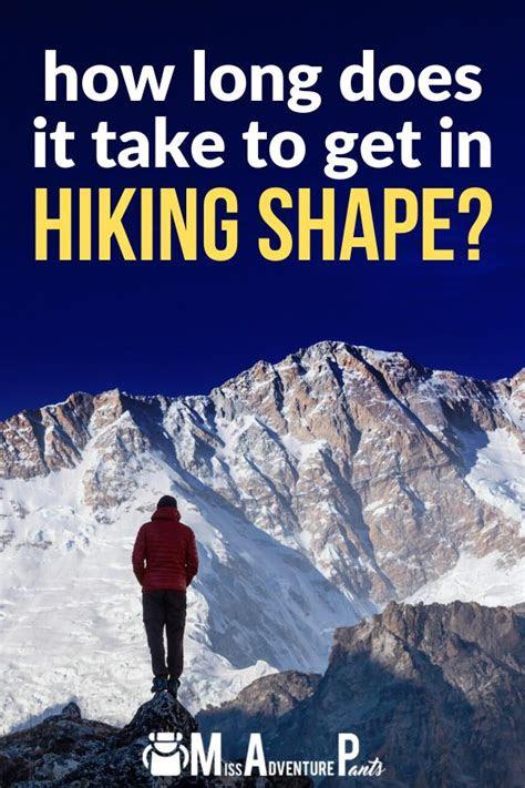 long       shape  hiking hiking