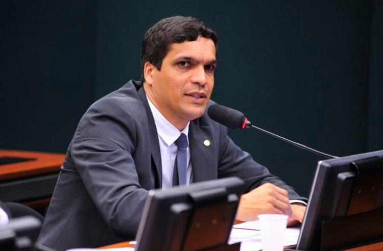 Cabo Daciolo é confirmado como candidato do Patriota nas eleições 2018 | Foto: Zeca Ribeiro | Câmara dos Deputados