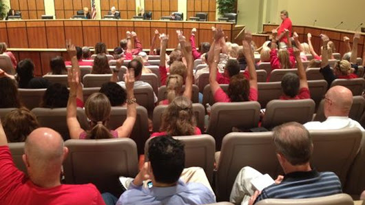 Lee County schools rescind vote to opt-out of Common Core exams