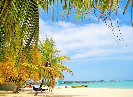 South Coast, Jamaica - The best things to do on the South coast