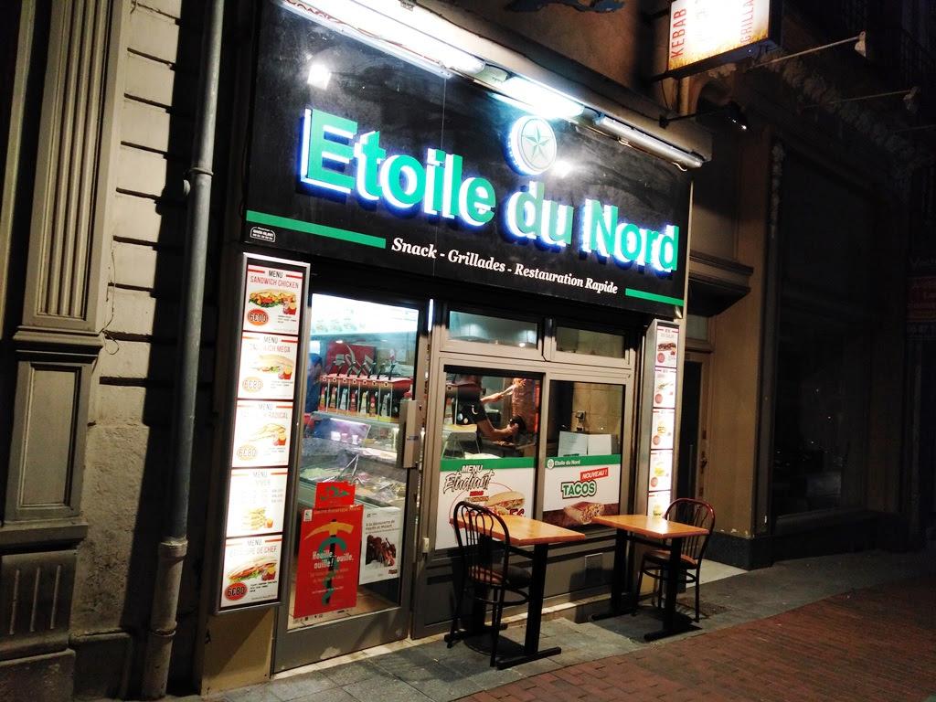 Etoile Du Nord Restaurant à Douai