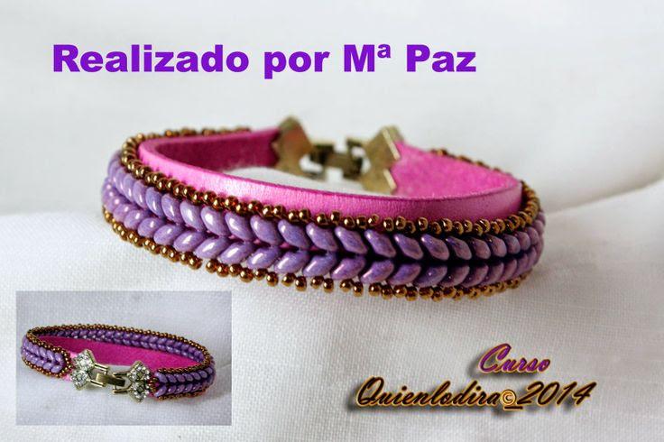 Quienlodira Creations: Pul_Sueño רוזה
