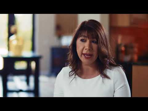 Healthcare Matters - Virginia Madueno