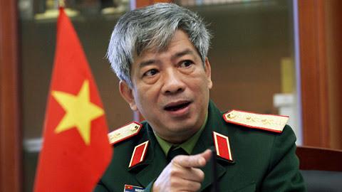 TQ, giàn khoan, chủ quyền, Hải Dương 981, cảnh sát biển, Thứ trưởng Quốc phòng, Nguyễn Chí Vịnh, cảnh sát biển, ngư dân