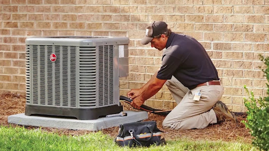 Accel Heating, Cooling and Plumbing Llc | Gaithersburg, MD