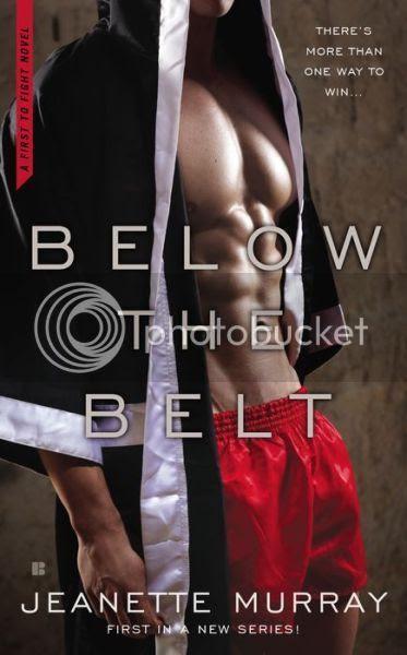 Below the Belt Cover