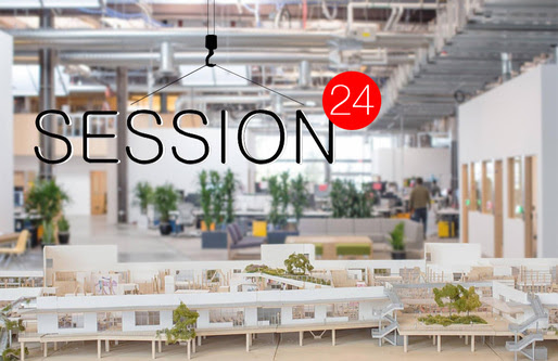 """American Disruption, at Home and Abroad"": Gehry's Facebook HQ opens and Airbnb comes to Cuba on Archinect Sessions Episode #24 