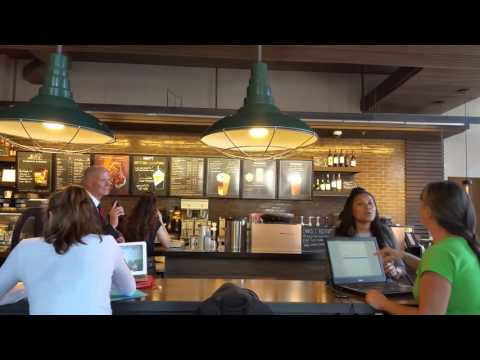Gov. Rick Scott heckled at Starbucks: 'You're an a–hole!' - Hot Air