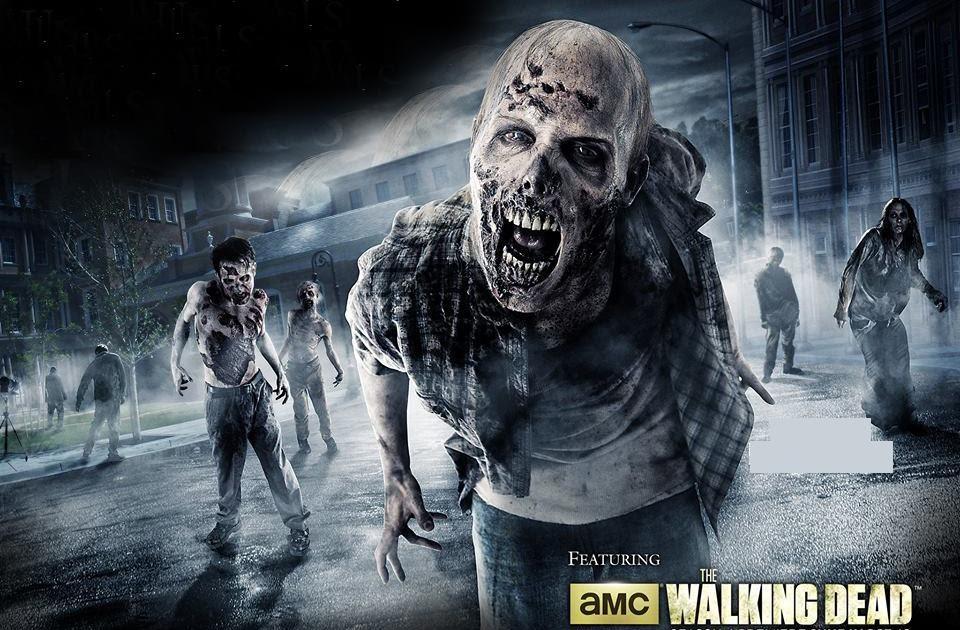 The Walking Dead temp 4 Ep: 13 HDTV 720p ~ Mega Descargar
