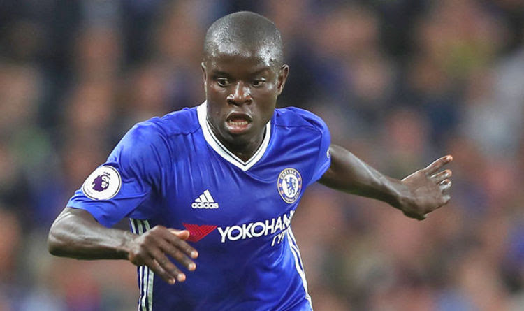 Chelsea ace explains how he is thrived in Antonio Conte's new system