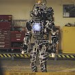 DARPA Unveils a Humanoid Rescue Robot | MIT Technology Review