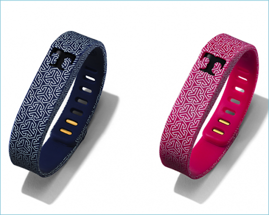 Tory Burch for Fitbit Accessories Collection Now Available for Pre-Sale