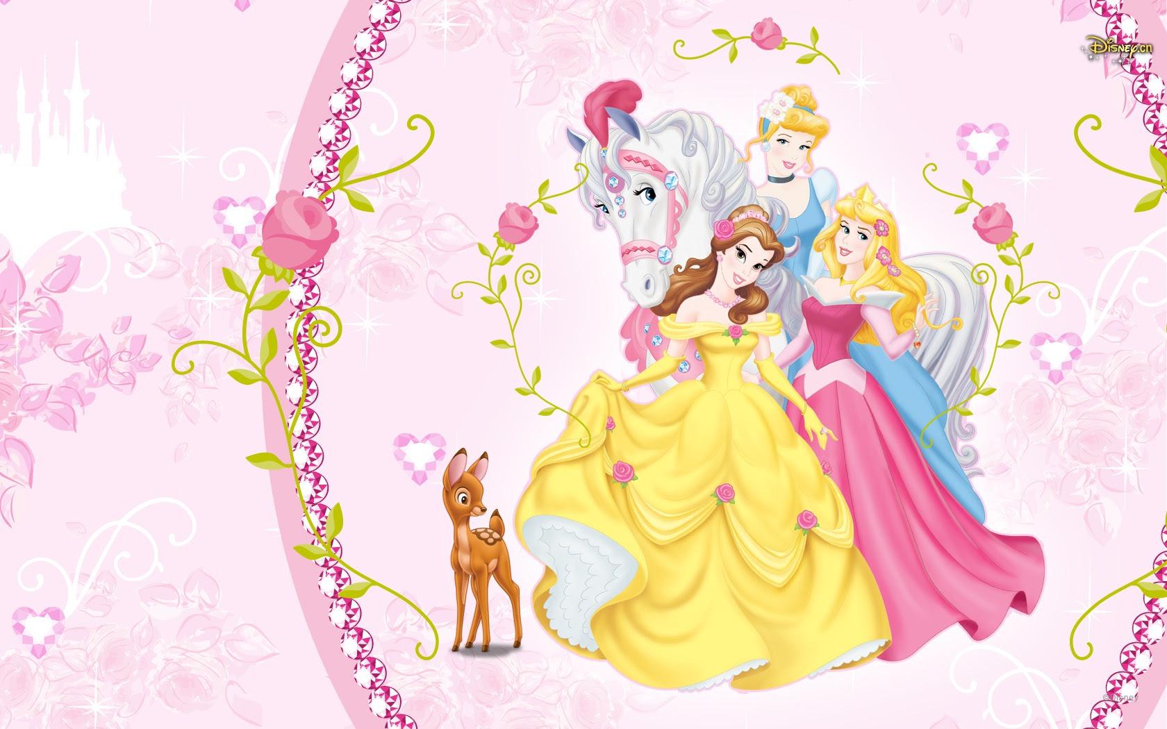 プリンセスディズニーアニメの壁紙 3 18 1680x1050 壁紙