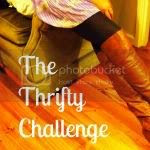 The Thrifty Challenge