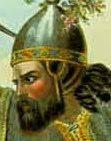 Сомерлед, викинг, вероятный родоначальник клана Макдональдов