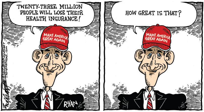 Ryan care