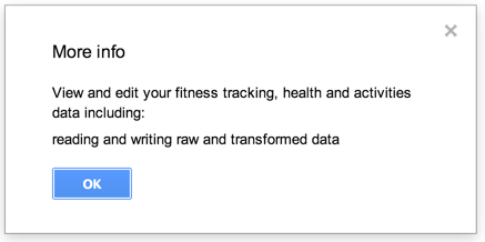 Google Working on Fitness API for Android