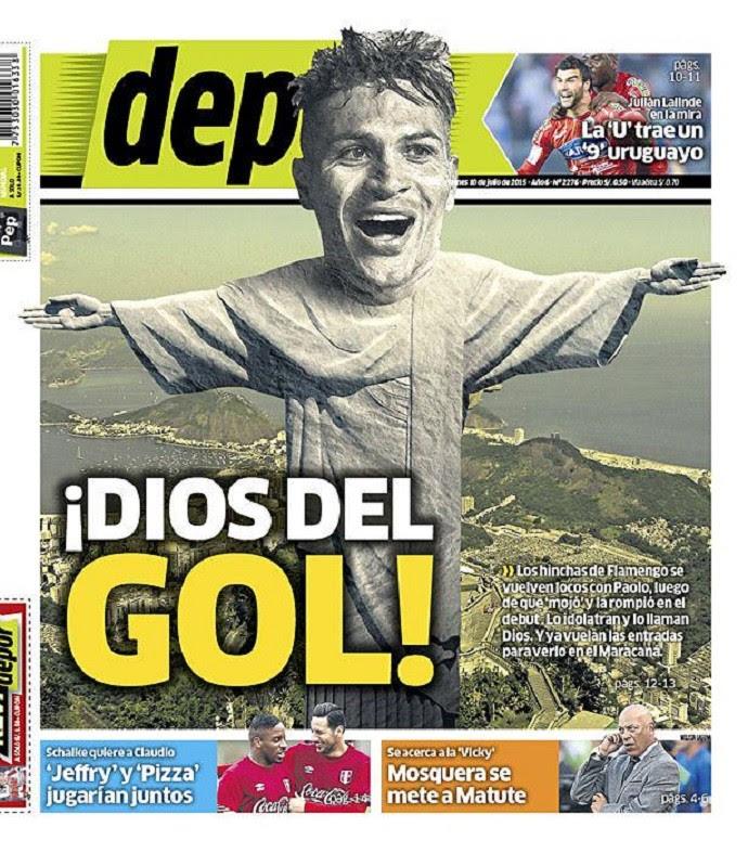 Guerrero capa jornal