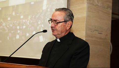 Lui è stato eletto proprio per questo Francesco, l'eresia al potere e la persecuzione nella Chiesa