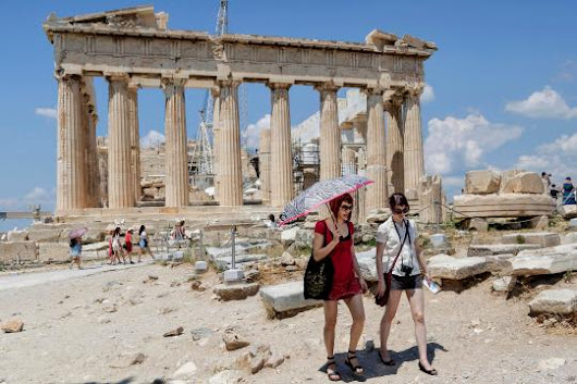 Going to Greece During Crisis? Here's What You Need to Know