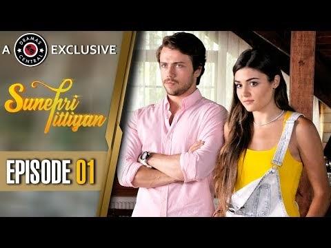 Sunehri titliyan Ep#1 | Turkish drama dubbed | Pakistani drama | ClickNow.ml