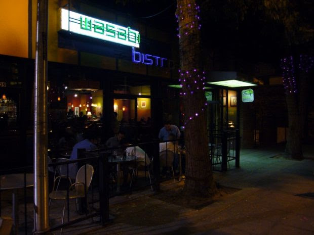 Wasabi, Seattle, United States
