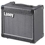 Laney LG12 10W 1x6 Guitar Combo Amp Black