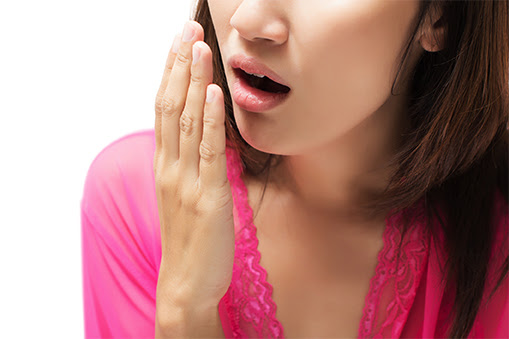 Having A Chronic Bad Breath? What Can You Do? Doctor2th in Irvine
