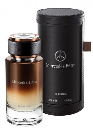 Le Parfum Mercedes-Benz Masculino