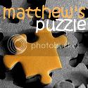 Matthew's Puzzle