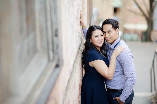 Jake and Cristina / Pre-wedding / Engagement / Expert Photography