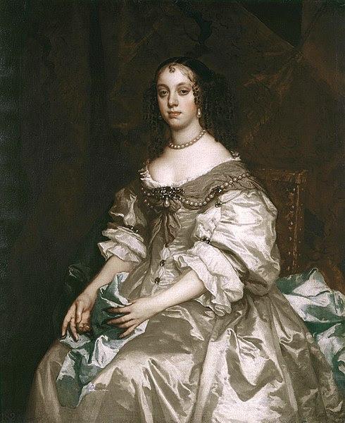 Ficheiro:Catherine of Braganza - Lely 1663-65.jpg