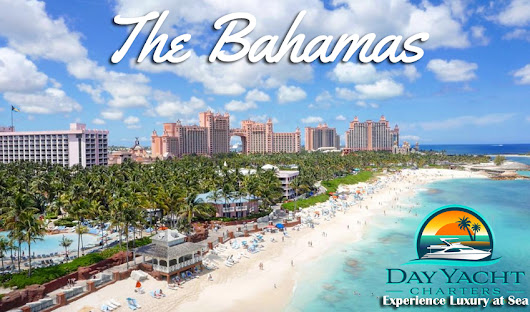 Bahamas Luxury Yacht Charter | Bahamas Yacht Rental by the Day | Private Yacht Charter Bahamas