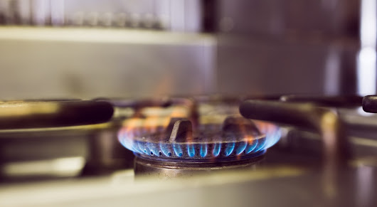 Learn About the Benefits of Cooking with a Propane Stove