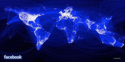 Il mondo secondo facebook