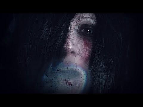 Μια γυναικά στο σπίτι μου: Τρομακτική ιστορία