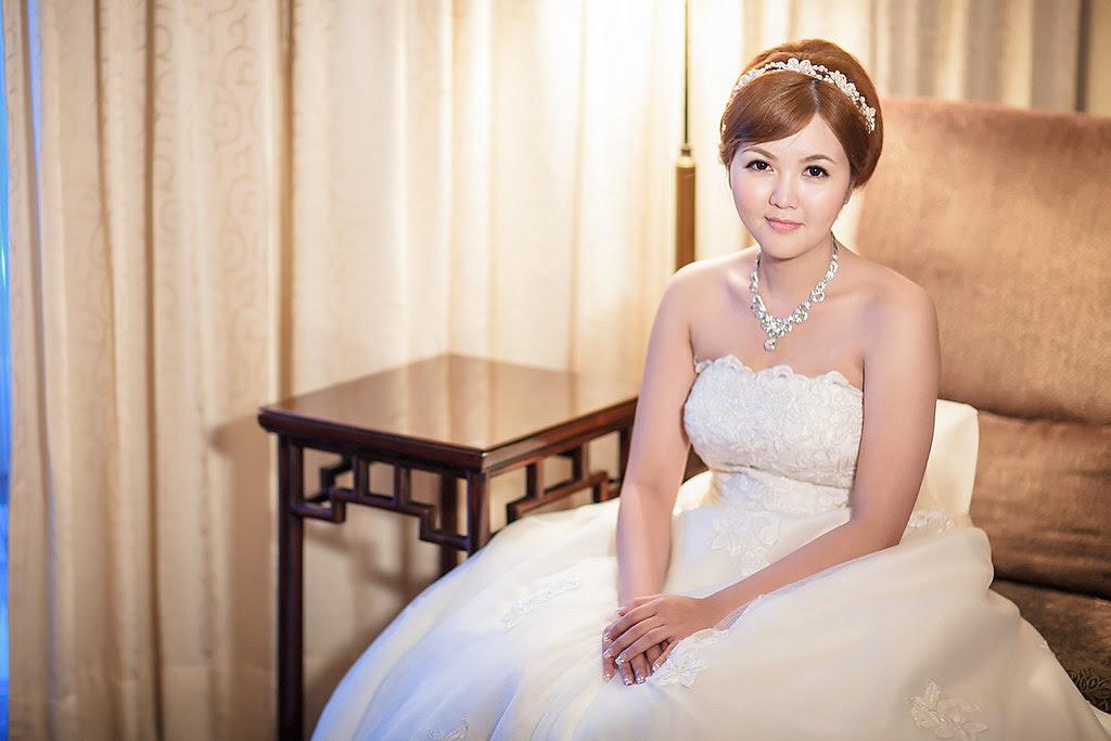 學誠&尹宣 浪漫婚宴 (59)
