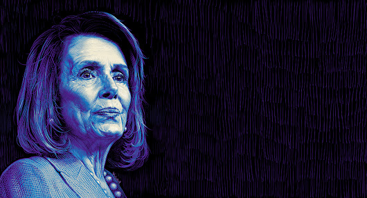 Nancy Pelosi Has Trump Right Where She Wants Him - POLITICO Magazine