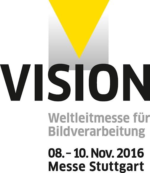 """Freikarte (Tagesticket) für die Messe """"VISION"""" in Stuttgart (8.-10.November) + VVS-Fahrschein"""