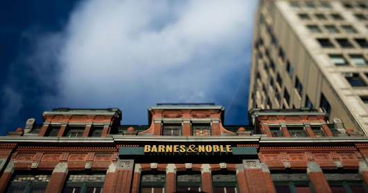 What Barnes & Noble Doesn't Get About Bookstores - The New Yorker