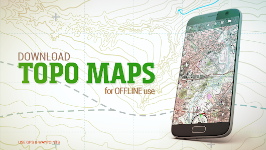 BackCountry Navigator PRO for Android