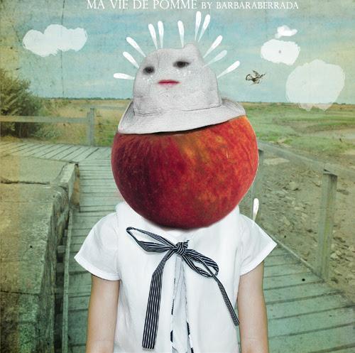 ma vie de pomme