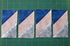 Make 4 Rectangles