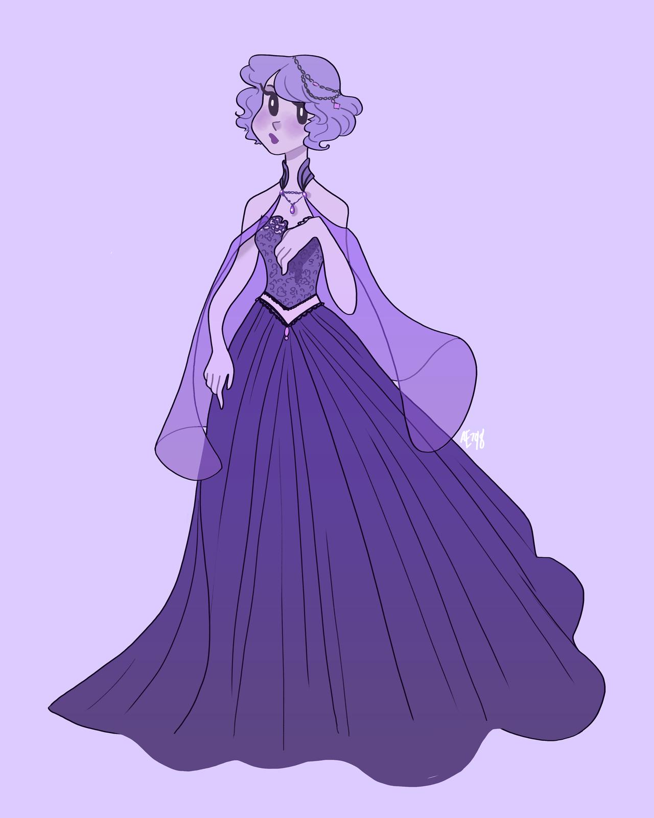 fairie queen