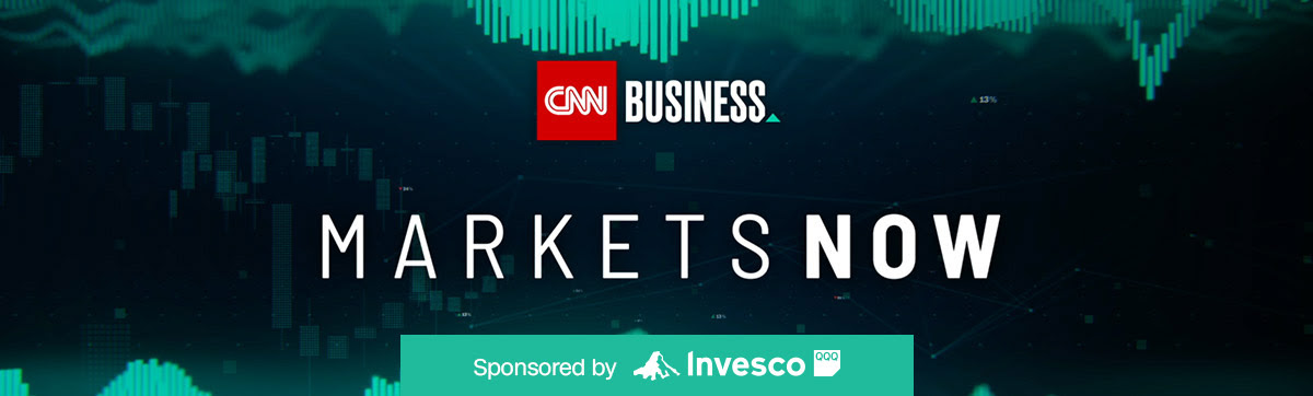 CNN Business: Markets Now