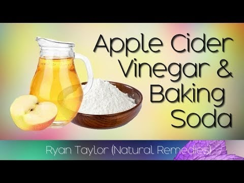 Apple Cider Vinegar and Baking Soda Drink: Benefits (Daily)